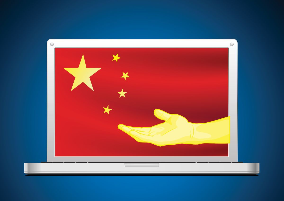 China's New Rules Ask Tech Firms to Hand Over Source Code