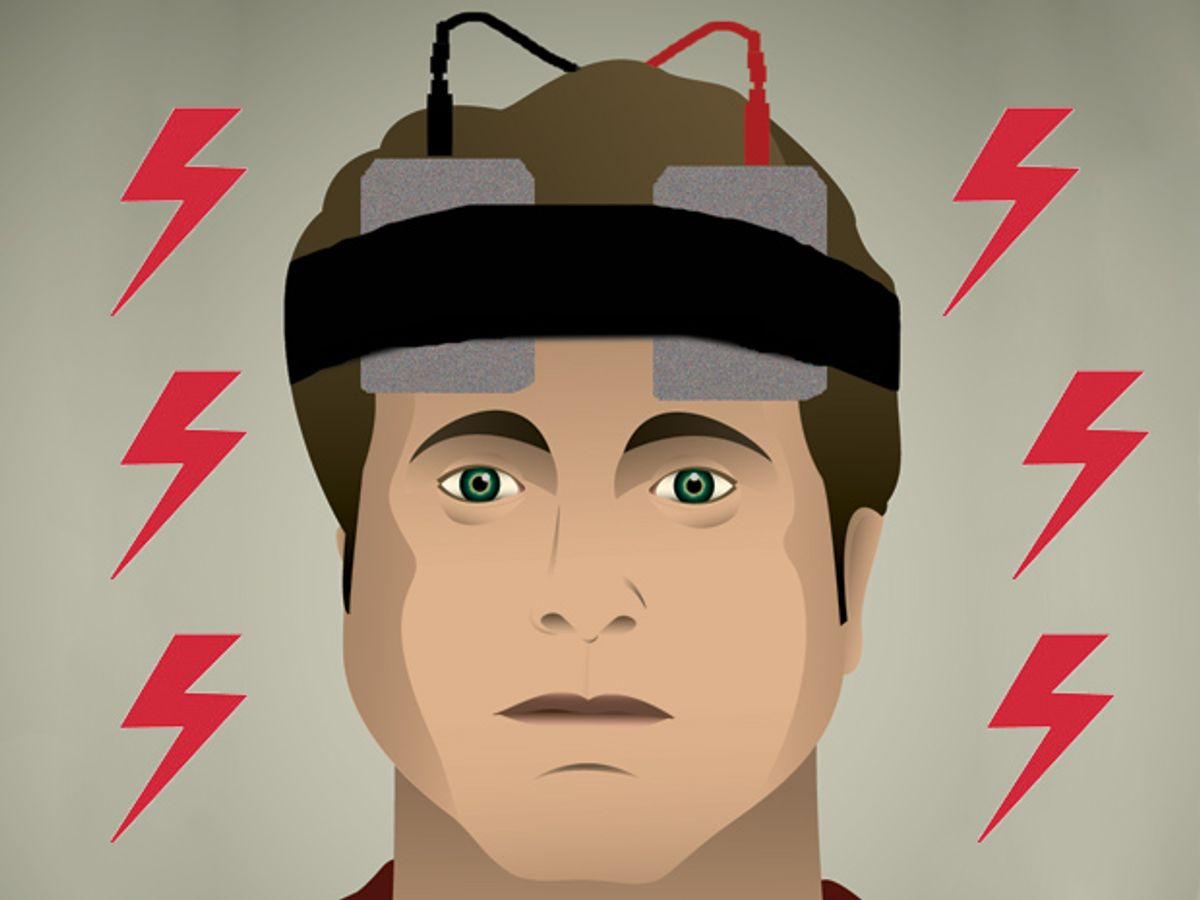 Brain Hackers Beware: Scientist Says tDCS Has No Effect