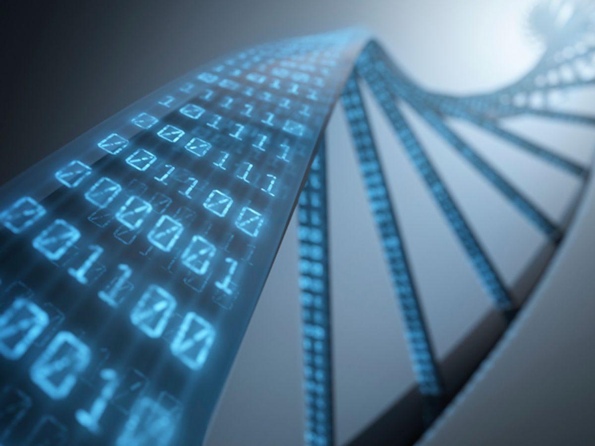 DNA Data Storage Just Got a Bit More Practical