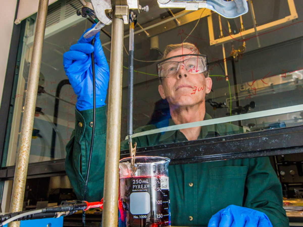 Thermoelectric Nanowires Promise Energy Harvesting From Car Exhaust