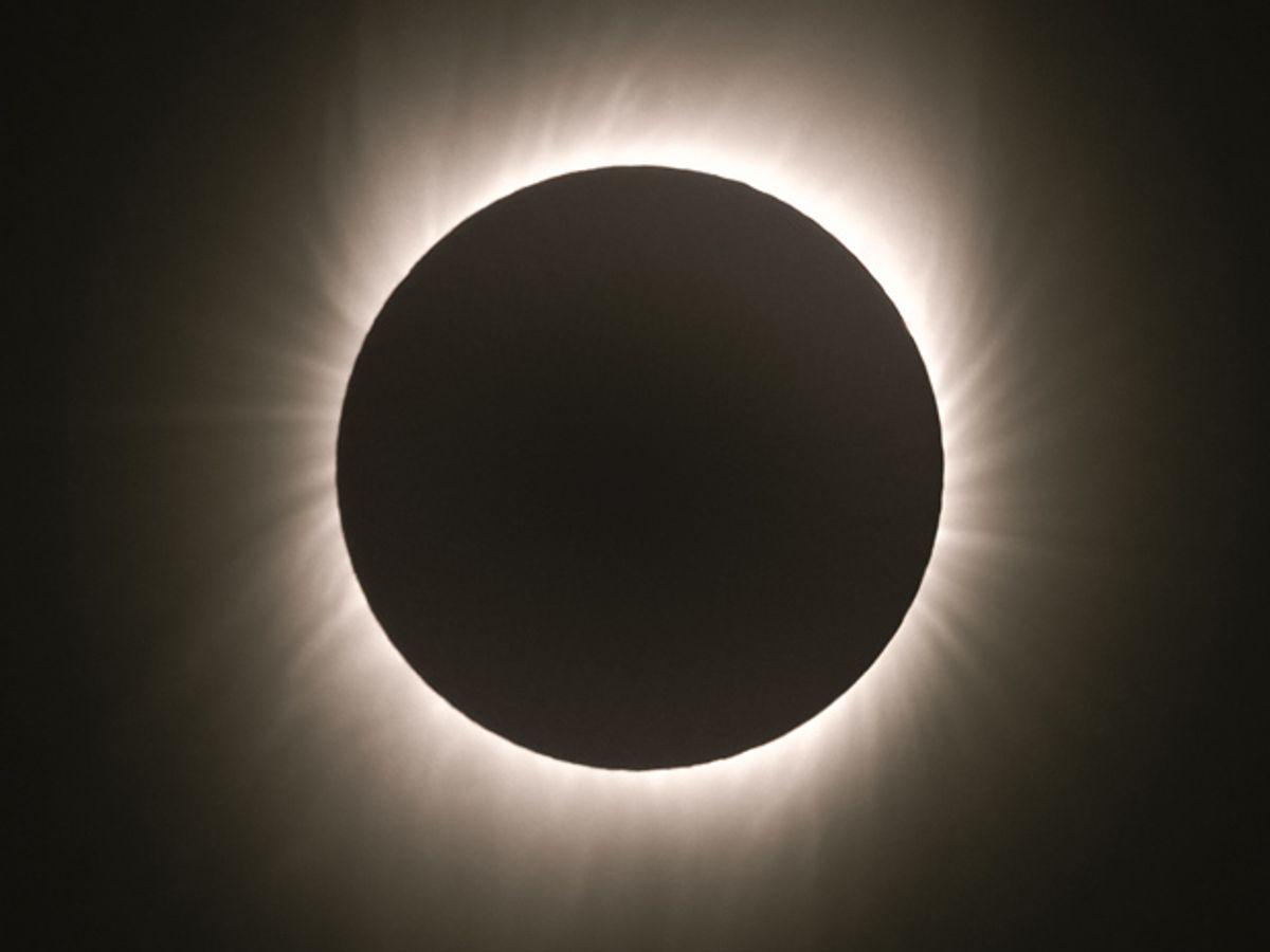 Solar Eclipse Will Test European Power Grids
