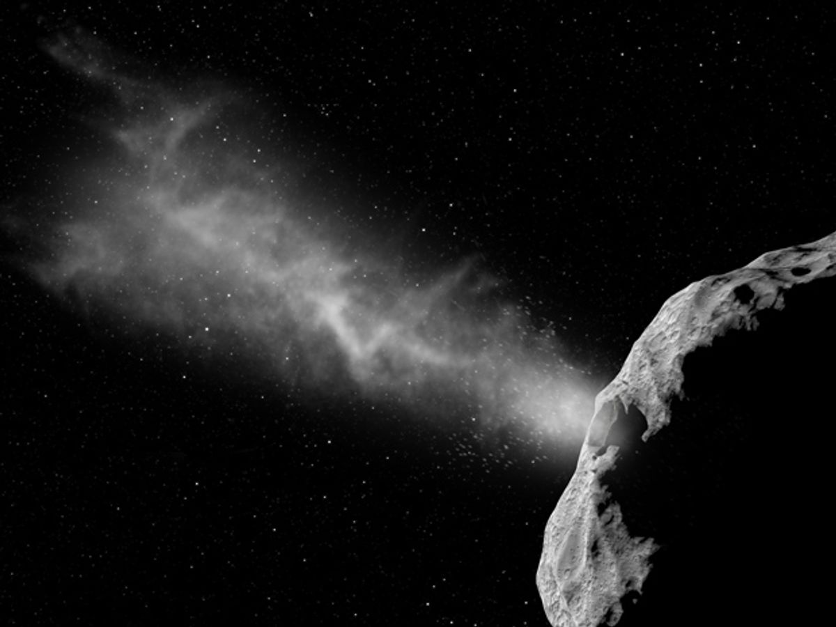 ESA and NASA Will Try to Smash an Asteroid Out of Its Orbit in 2022