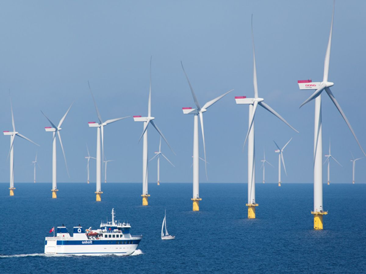 Lessons Learned Along Europe's Road to Renewables