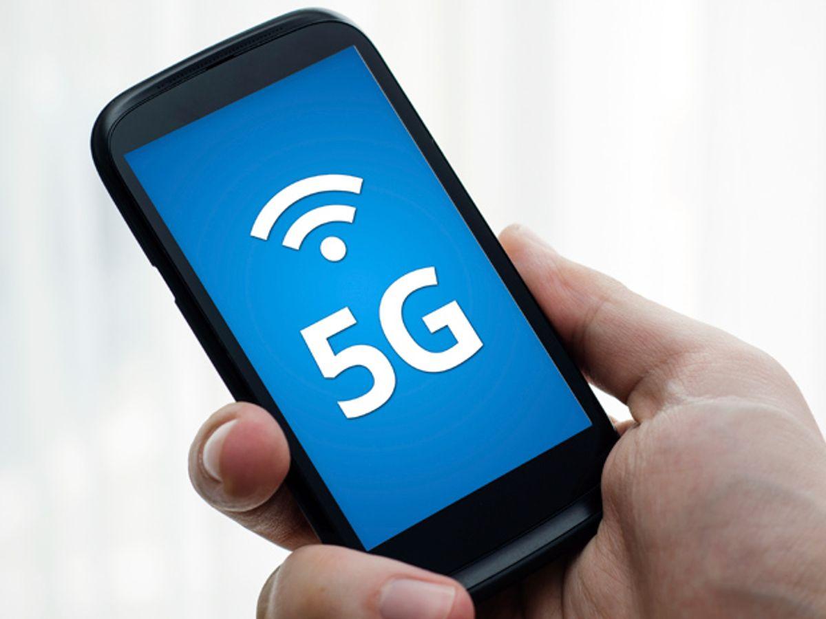 Why IoT Needs 5G