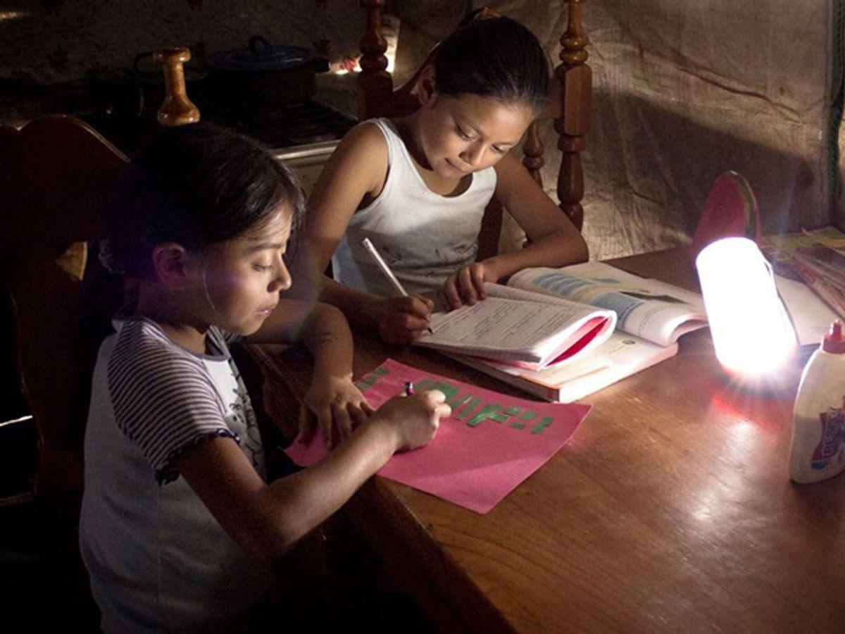 Renewable Minigrids Should Be the End Goal for Rural Poor