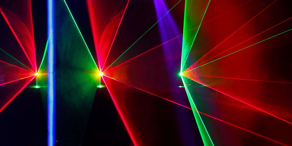 Laser Links Give Aging Supercomputers a Second Wind