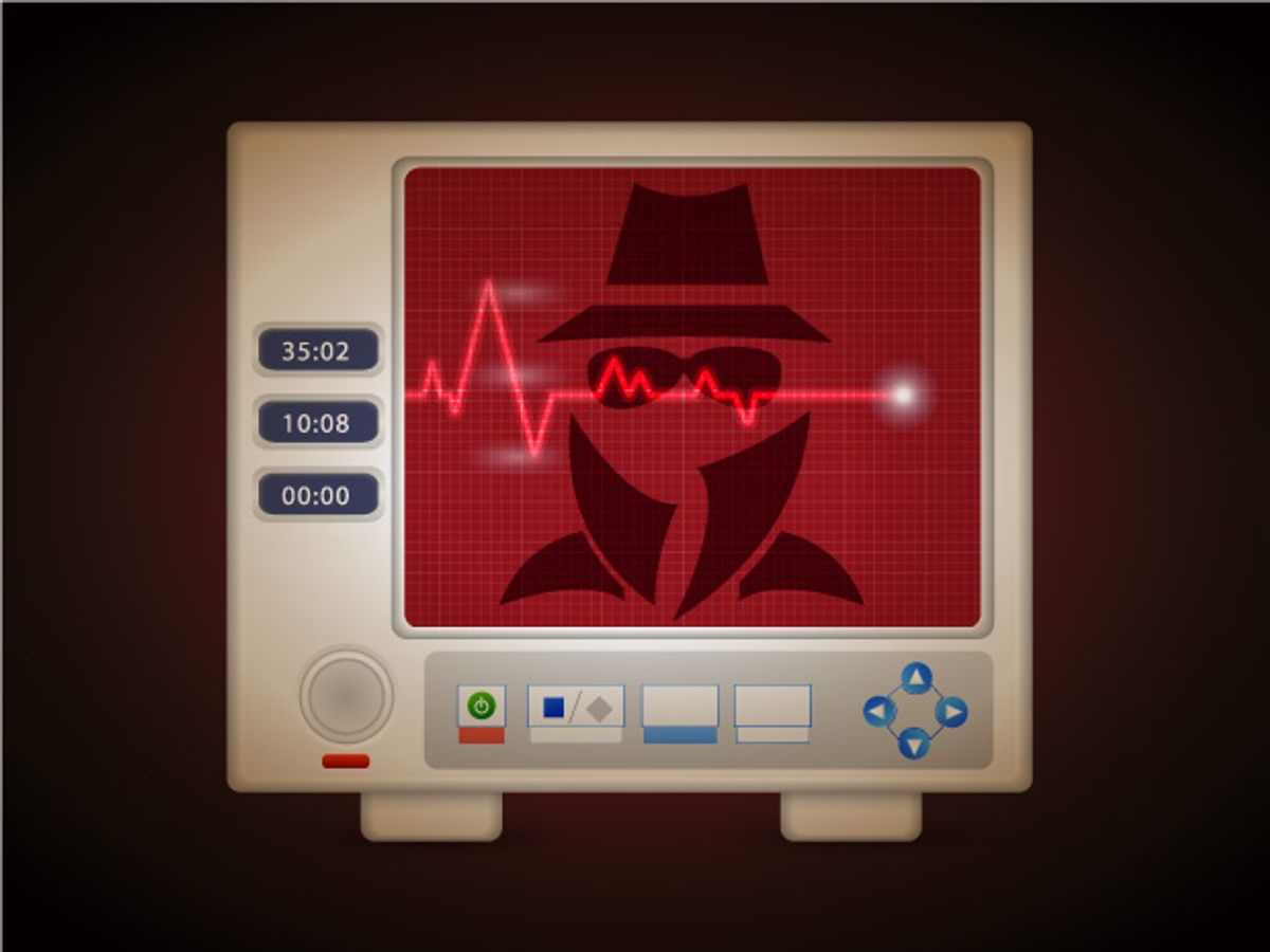 Hackers Invade Hospital Networks Through Insecure Medical Equipment