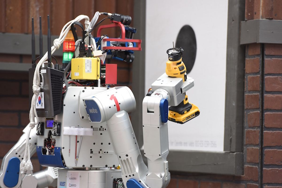 Six Recent Trends in Robotics and Their Implications