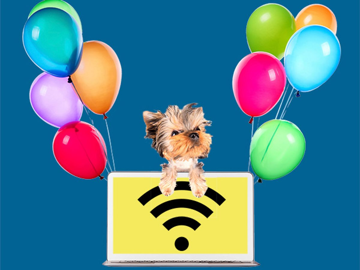 What's Next After 25 Years of Wi-Fi?