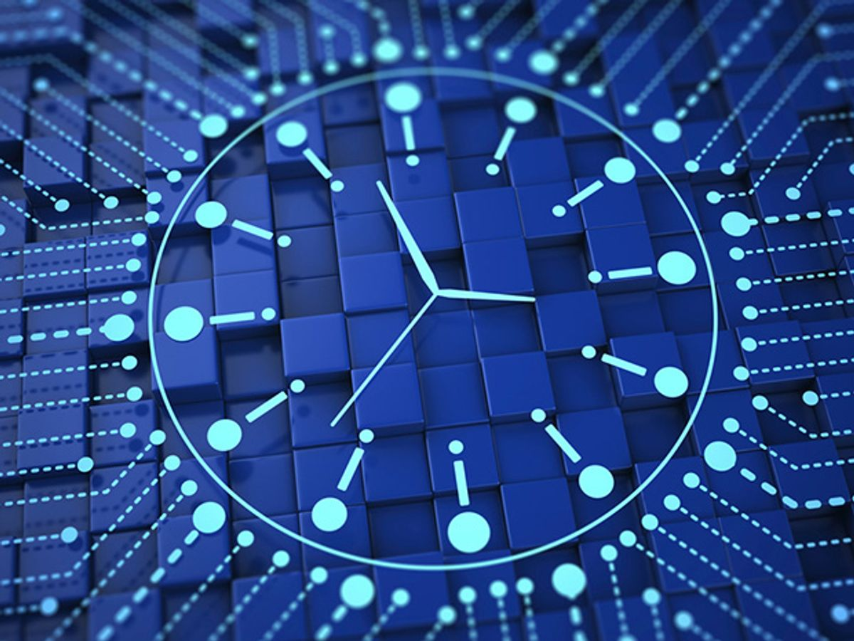 """""""Tardis"""" Memory Could Enable Huge Multi-Core Computer Chips"""