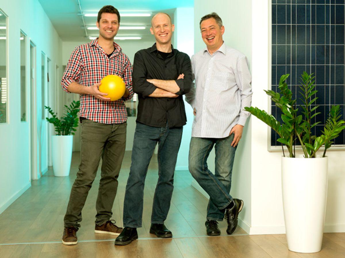 Startup Profile: Yeloha Brings Solar Into the Sharing Economy