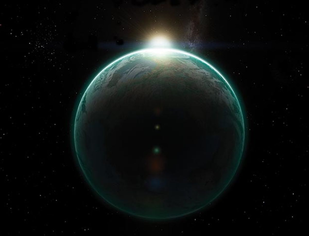 How Space Telescopes Will Find Earth 2.0