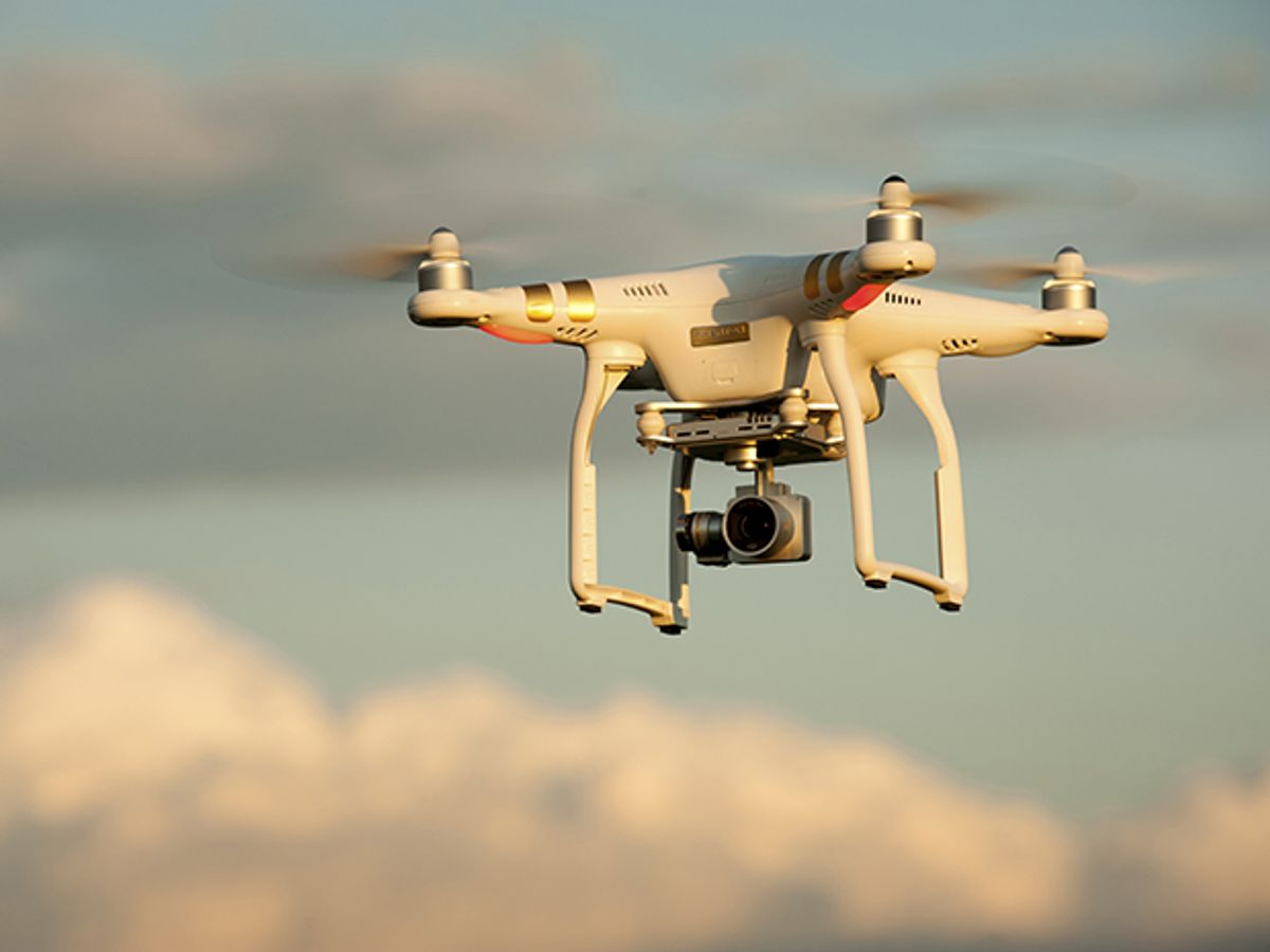 Wal-Mart Wants to Use Delivery Drones, Our Skepticism Reaches New High
