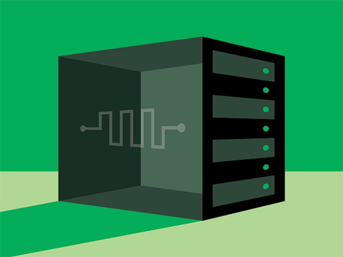 """Can HPE's """"The Machine"""" Deliver?"""