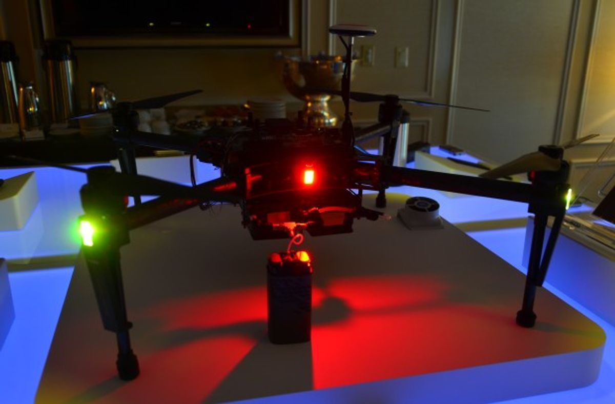 Hydrogen Adds Longevity to Laptops, Phones, and Drones, But Is It Practical?