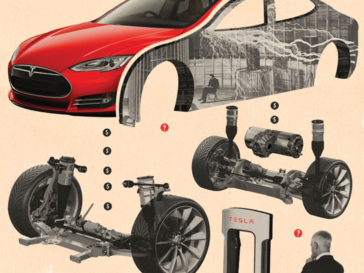 A Tesla in Every Garage? Not So Fast