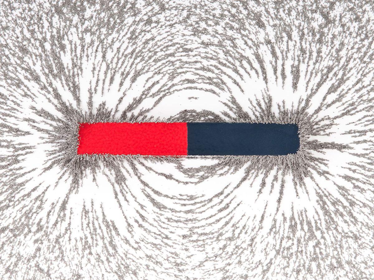 Zeptojoule Nanomagnetic Switch Measures Fundamental Limit of Computing