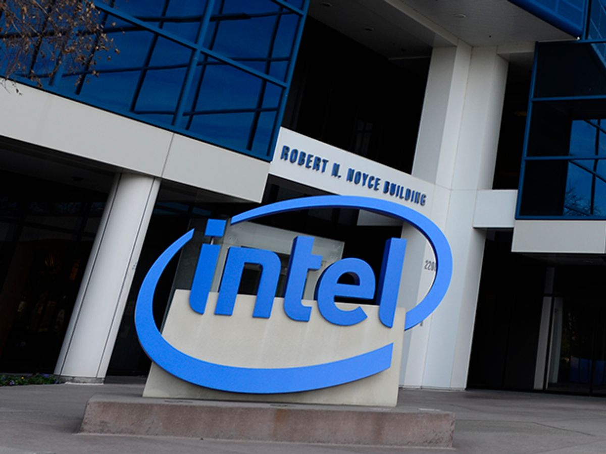 Intel Confirms Major Layoff, 11 percent of Employees To Go
