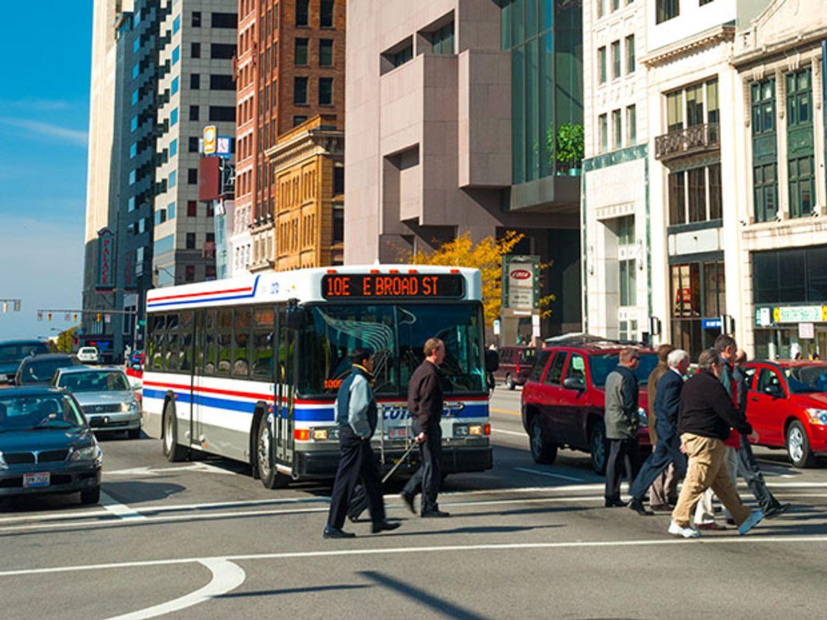 Alphabet's Sidewalk Labs Wants to Help You Navigate Smart Cities