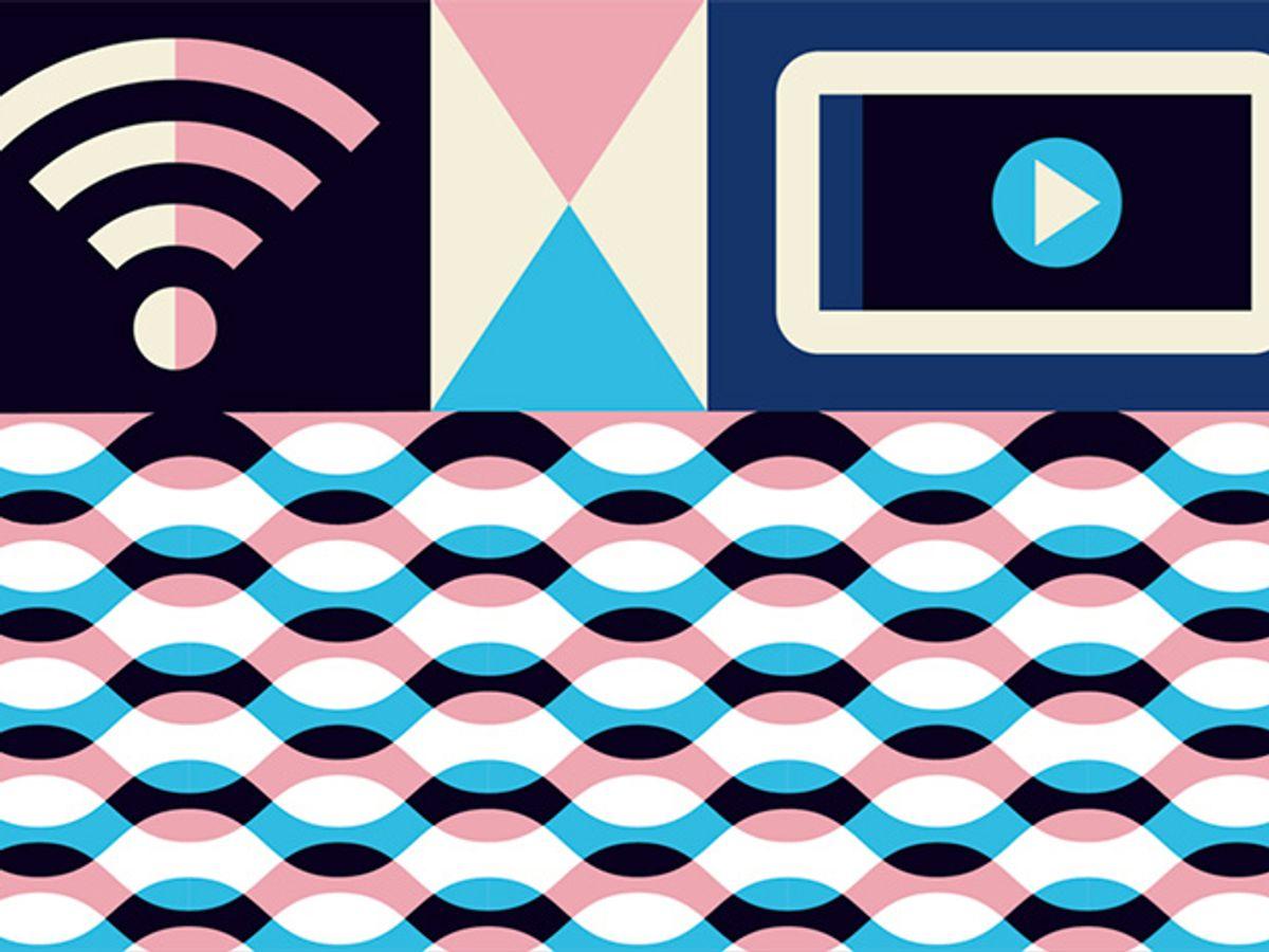 Full-Duplex Chip Will Create a Wireless Bandwidth Bonanza