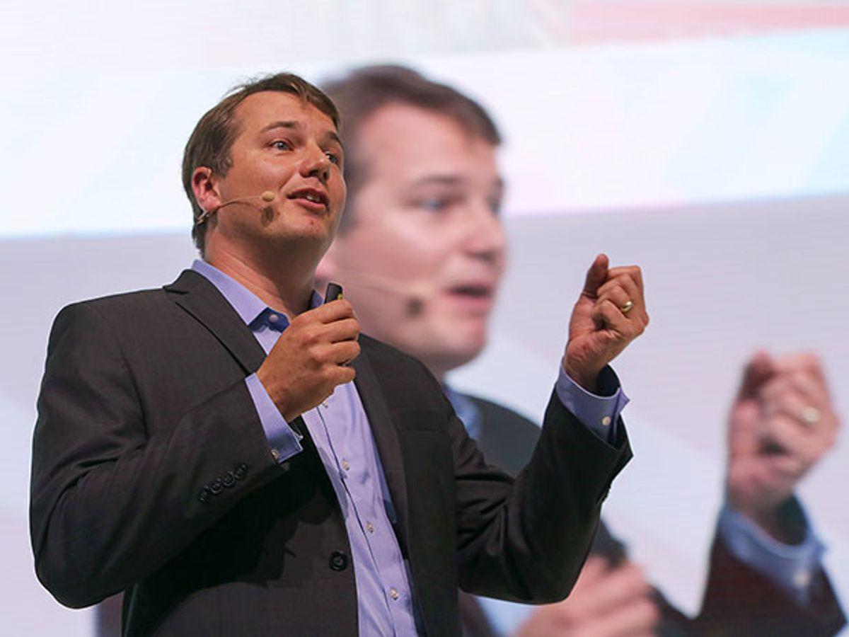 Urmson, departing head of Google Car project
