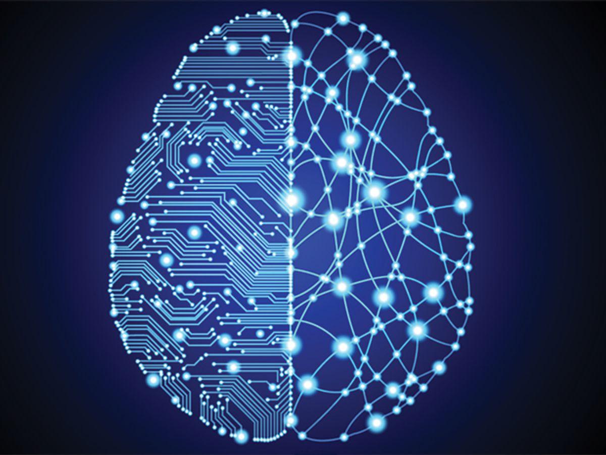 Brain inspired computing