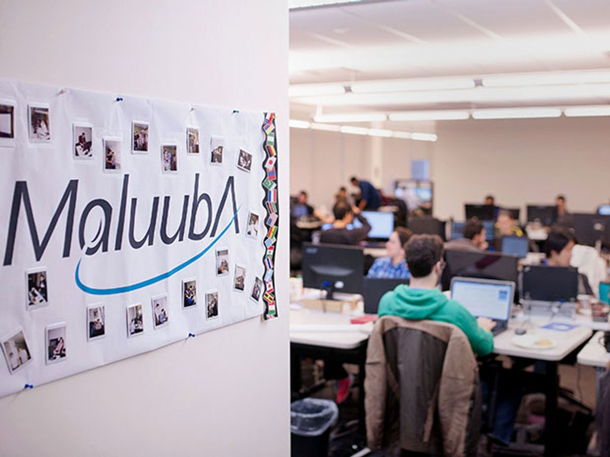 The Canadian startup Maluuba has developed deep-learning datasets to train AI on language comprehension and dialogue