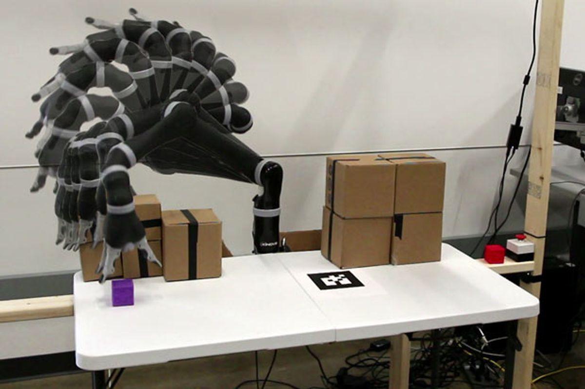 Photo: Duke Robotics