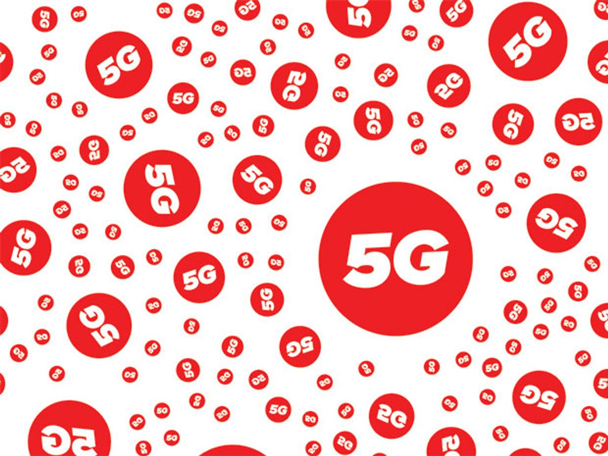 Will the reality of 5G live up to the hype?