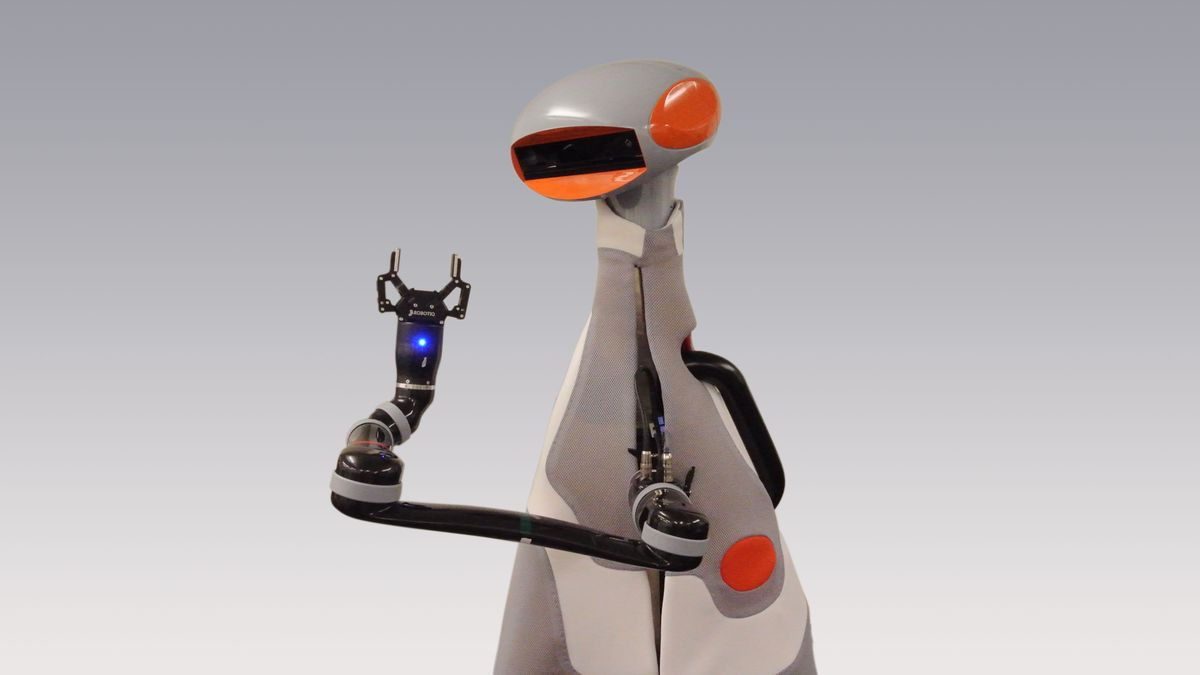 Diligent Robotics Bringing Autonomous Mobile Manipulation to Hospitals