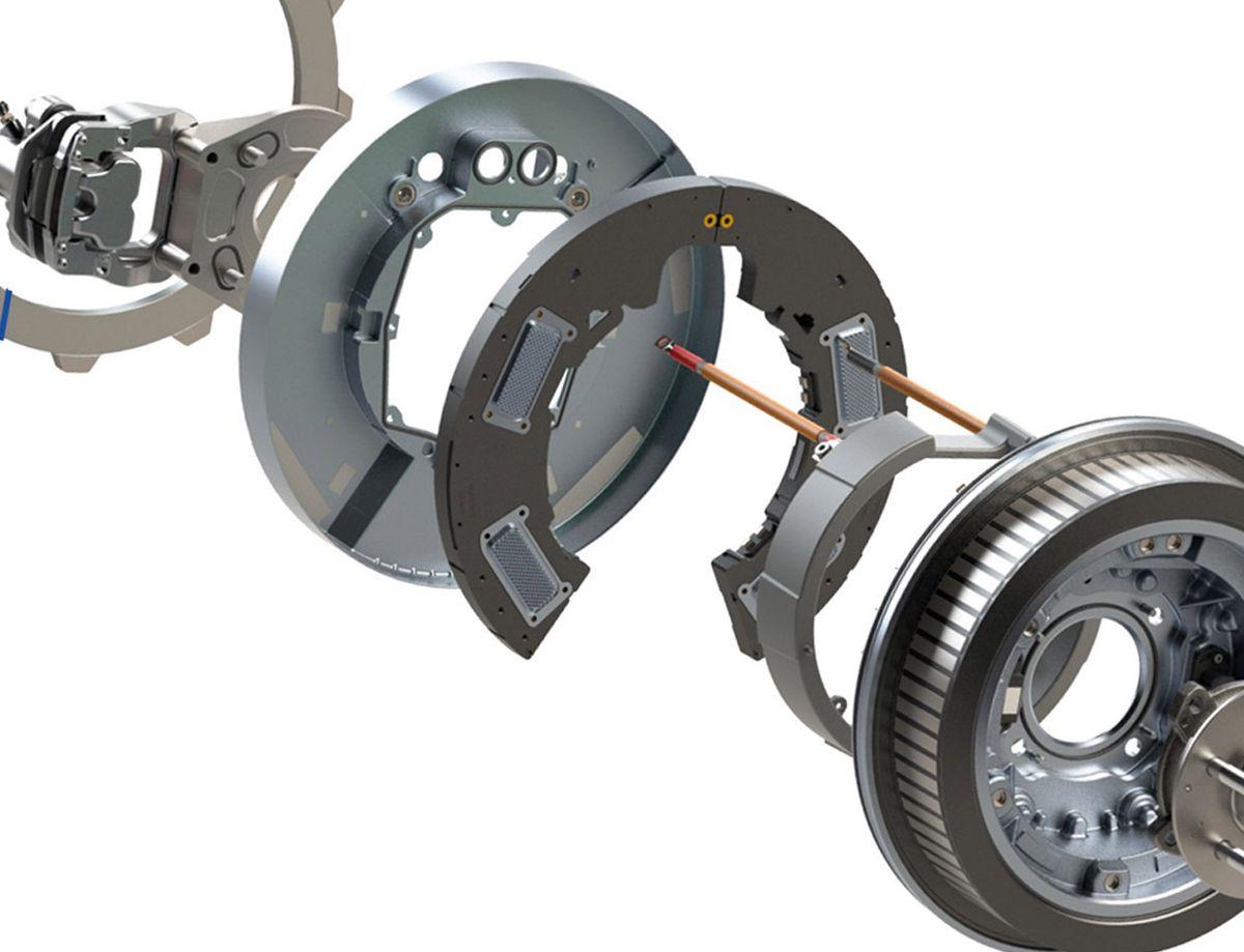 Illustration: Protean Electric