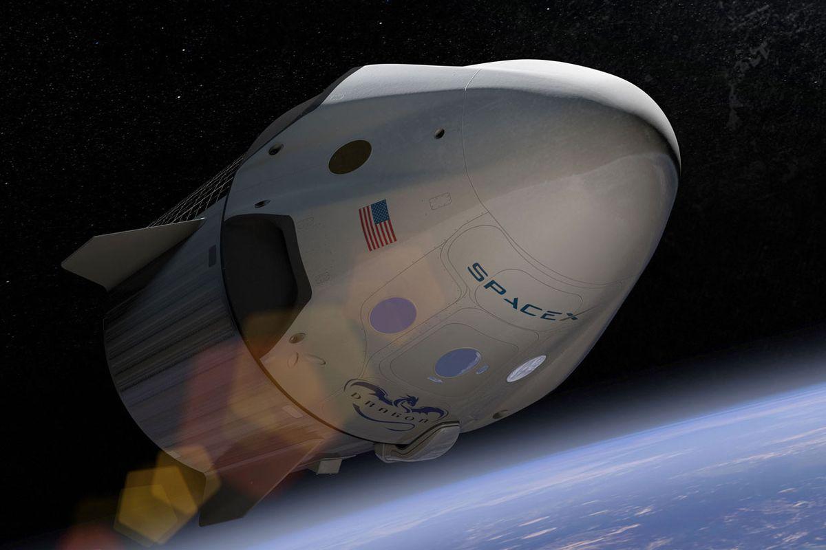 Illustration: SpaceX