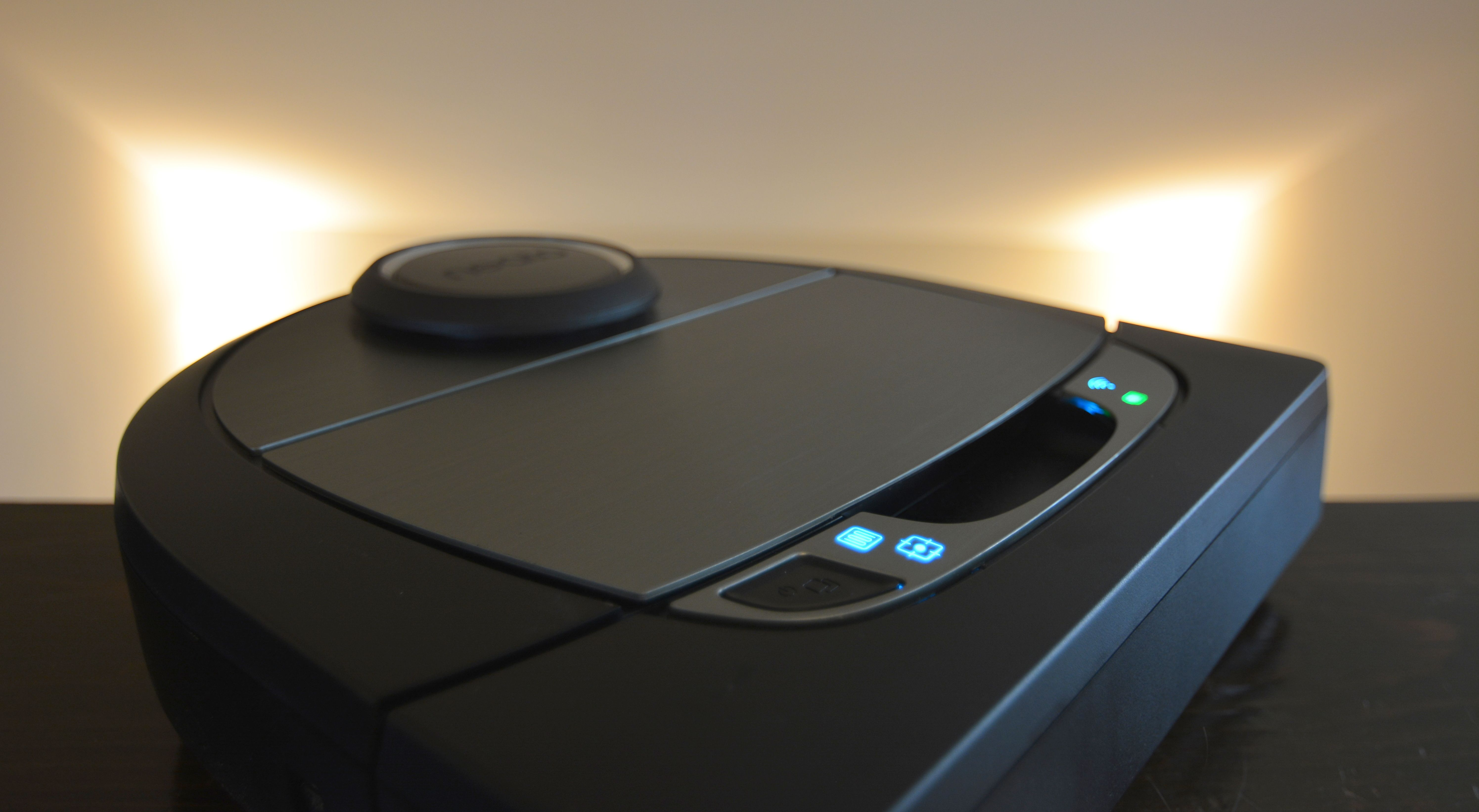 Neato Robot Vacuum Update Shows Why Persistent Mapping Is So