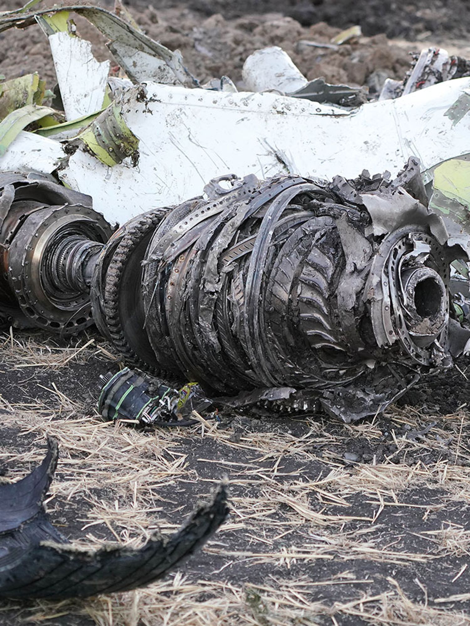 How the Boeing 737 Max Disaster Looks to a Software Developer