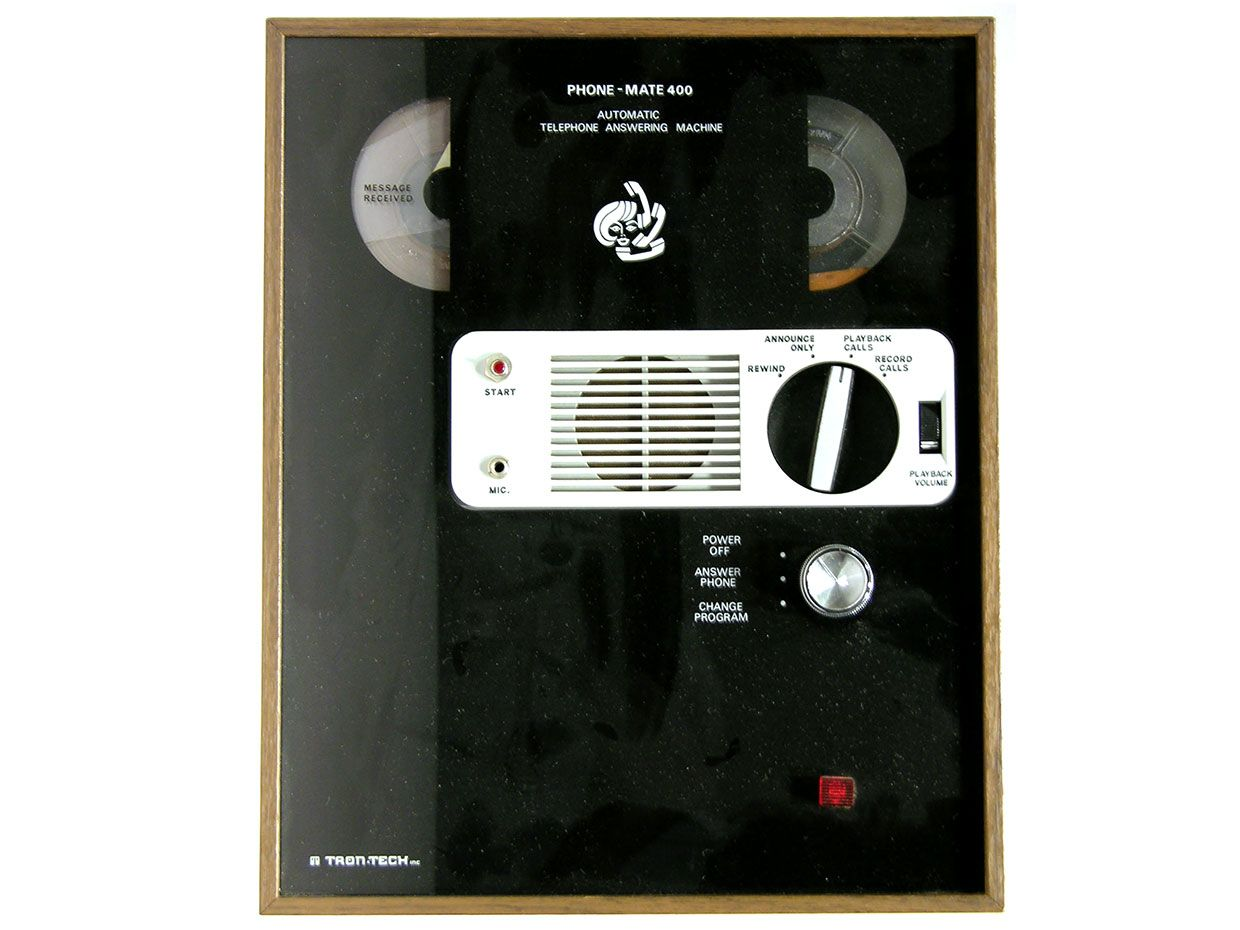 The Consumer Electronics Hall of Fame: PhoneMate 400