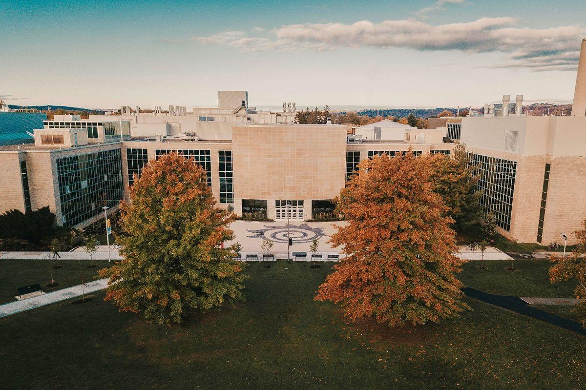 McMaster University School of Engineering