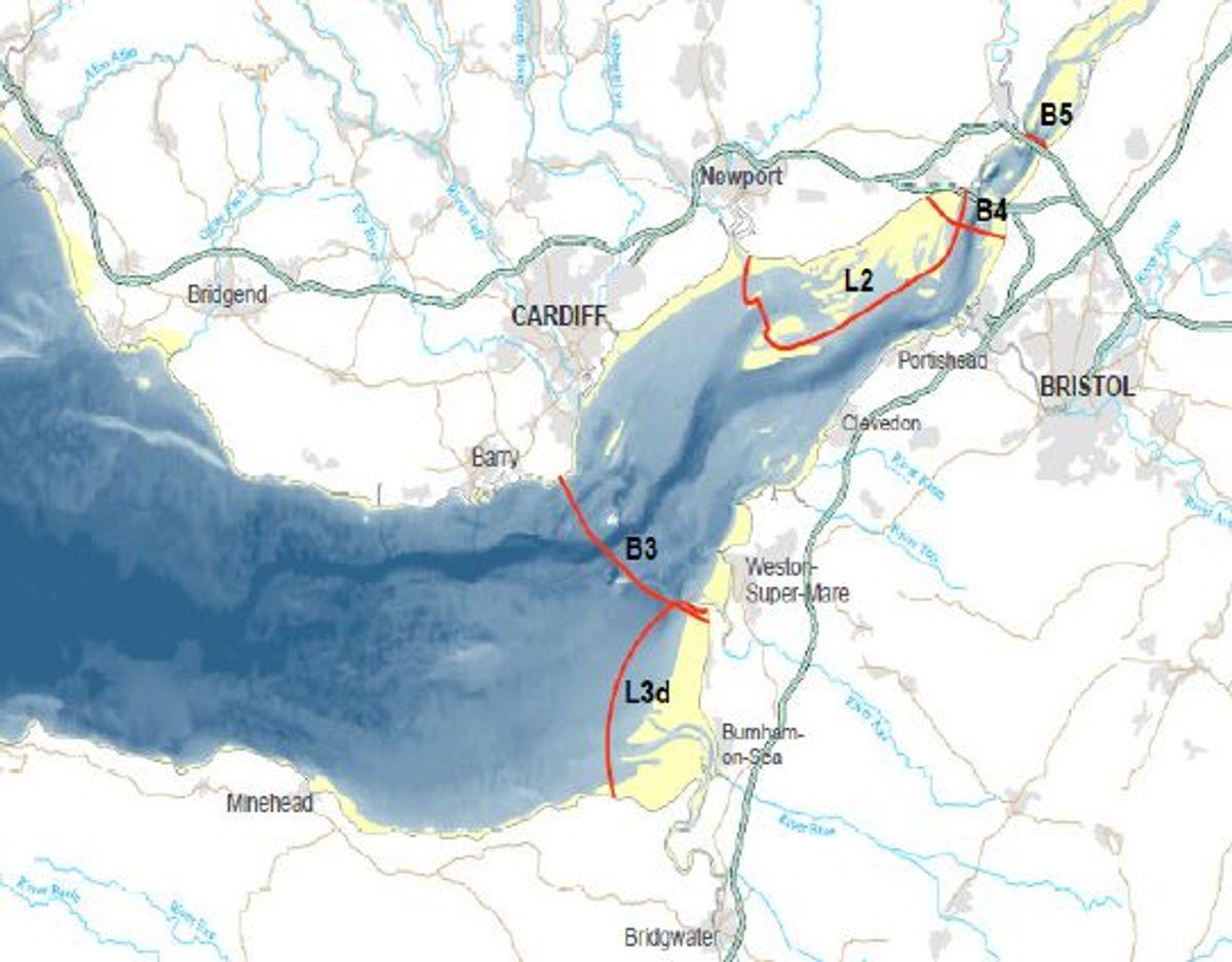 UK Rejects Tidal Barrage, but Nimbler Tech May Endure