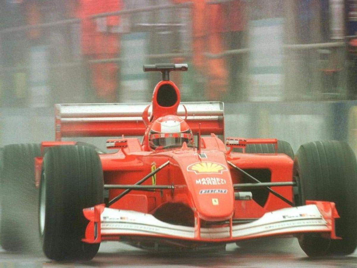 Nanotechnology in the High-Gloss World of Formula 1
