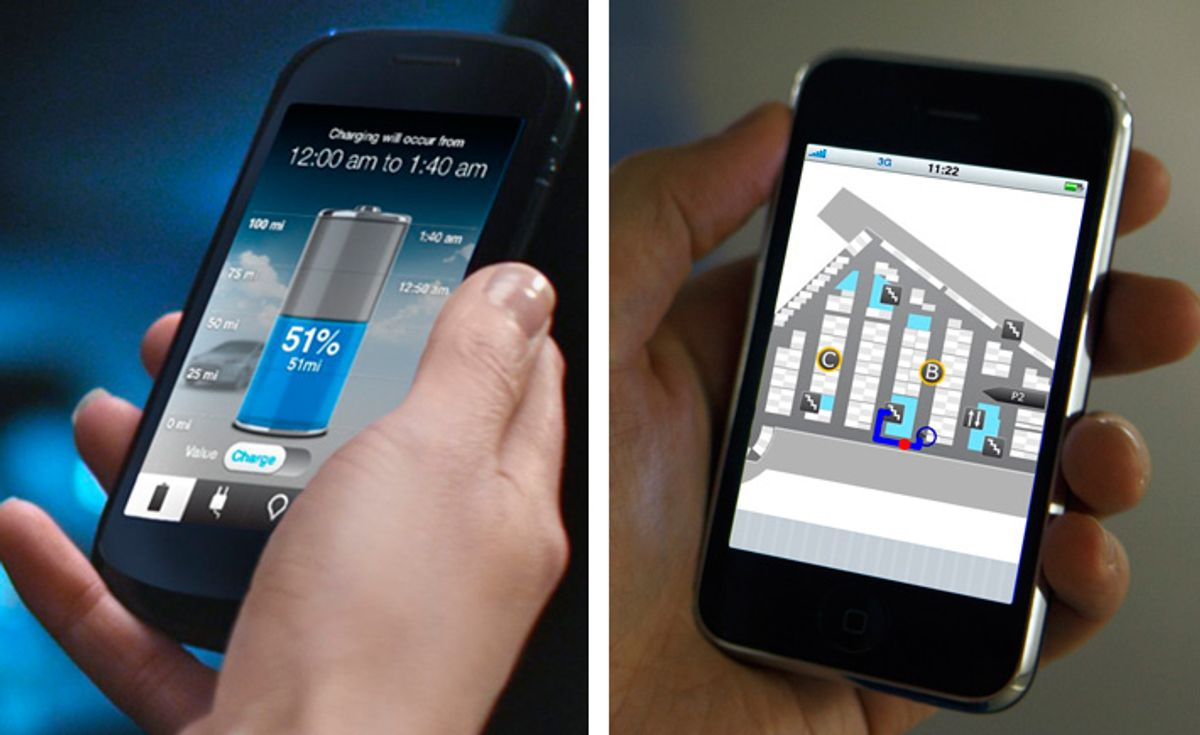 Smarter Cars? There's an App for That