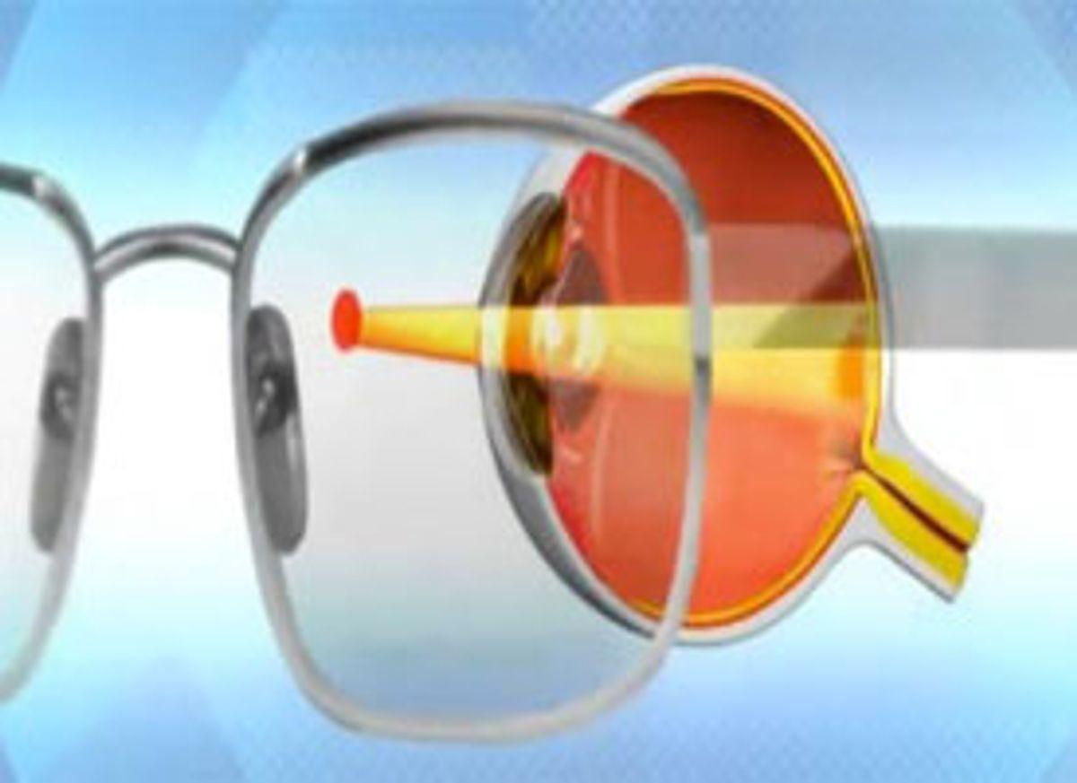Artificial Retina Impresses, But Is It Nanotechnology?