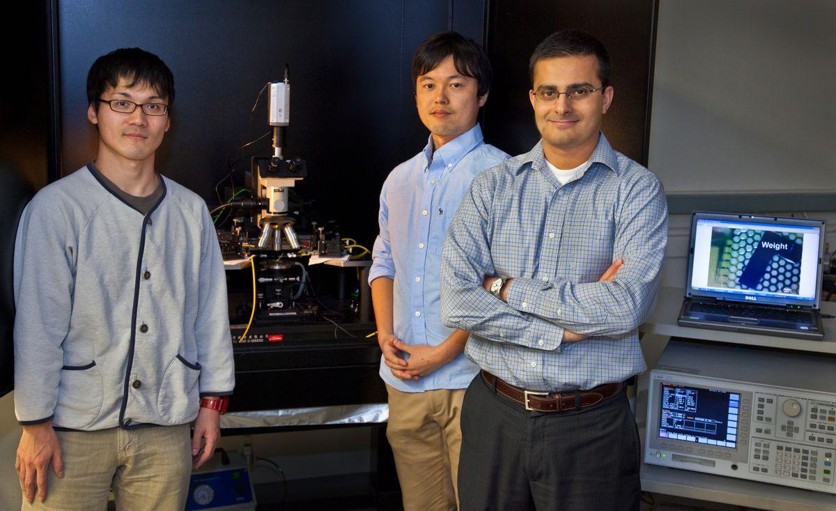 Carbon Nanotube-Enabled Flexible Backplanes Promise Smart Device Ubiquity