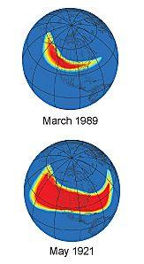 solar max globes