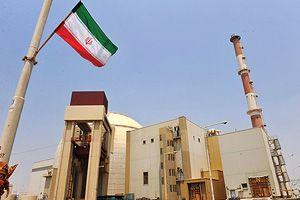 stuxnet target: iran's bushehr nuclear power plant