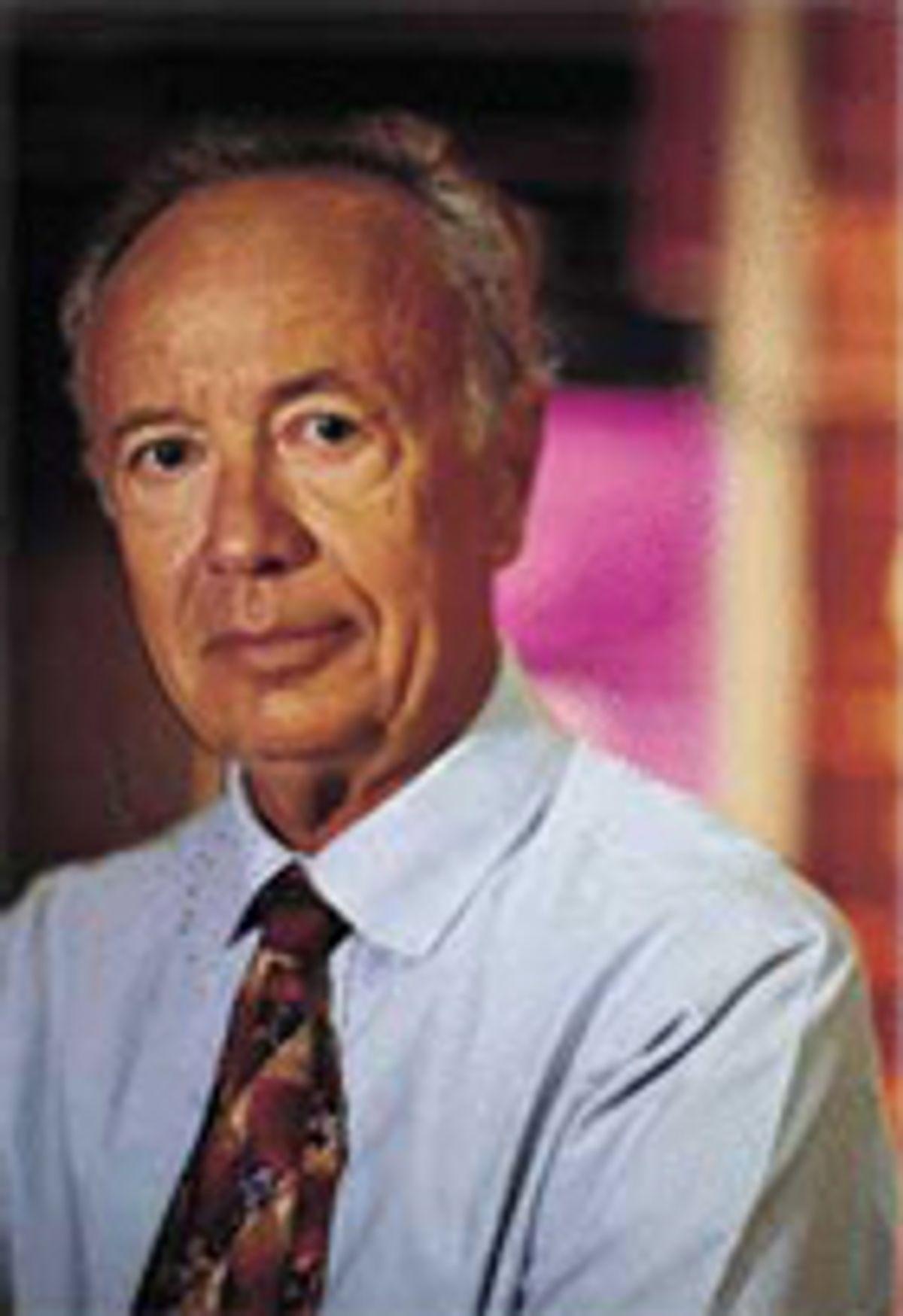 Profile: Andy Grove