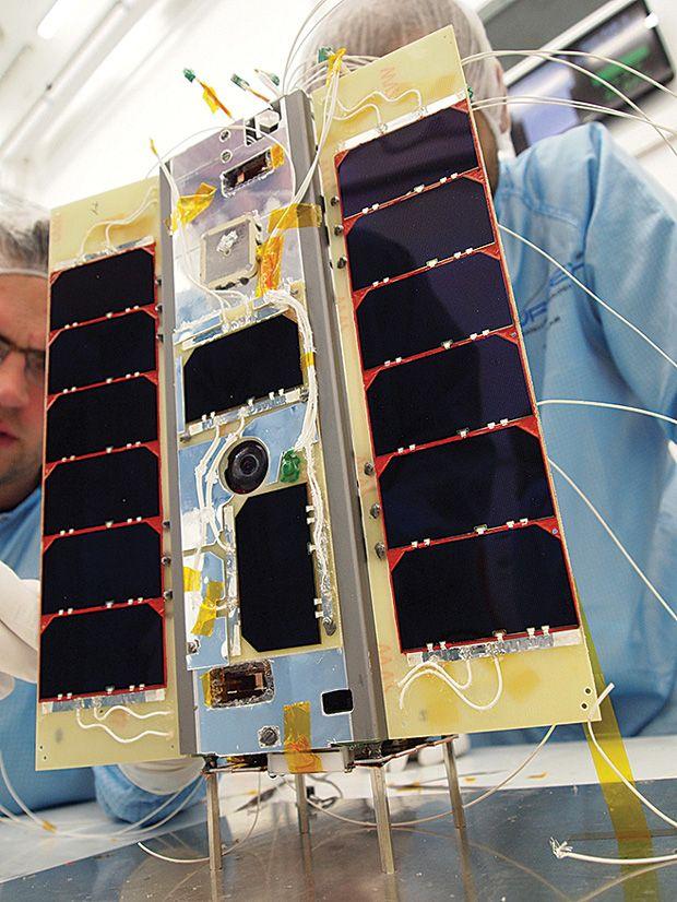 DIY Space Programs