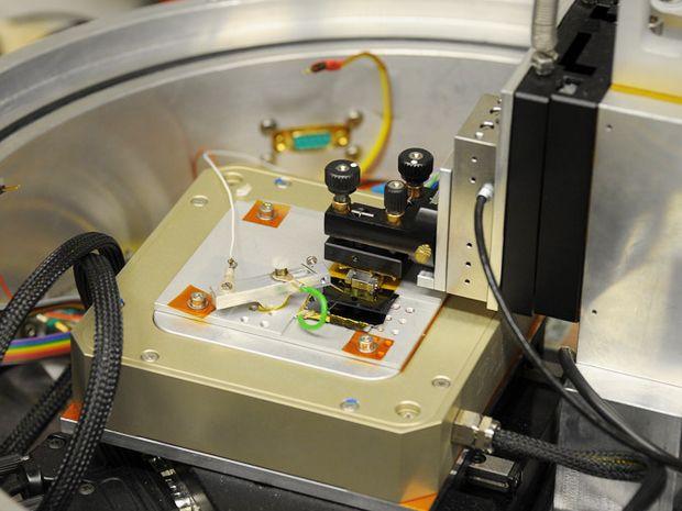 IBM nanoimpresión 3D