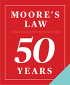 moore's law icon