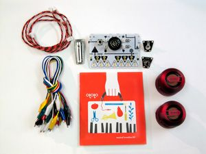 photo of Ototo kit