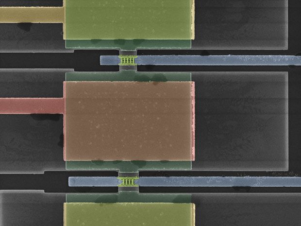 Germanium Can Take Transistors Where Silicon Cant - IEEE