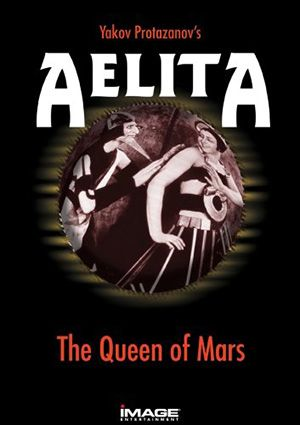 img of Aelita Queen of Mars